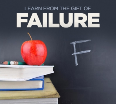 Discover the Positive Benefits of Failure
