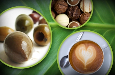 Fair Trade Vacations:  Explore the Wonders of Coffee, Chocolate or Olives