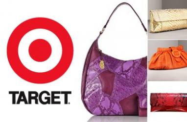Carlos Falchi New LUX Designer for Target