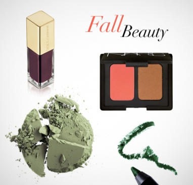 Celeb beauty guru Robert Bolanos gives fall tips