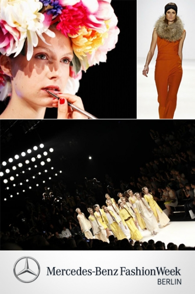 Berlin Fashion Week wrapped up an eventful show