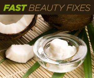 7 Fast Fixes for Beauty Problems