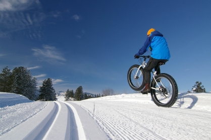 Exciting New Snow Sports to Try This Winter