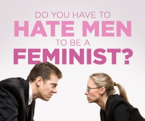 What it Means to be a Feminist Today