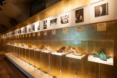 Salvatore Ferragamo celebrates launch of Marilyn Monroe exhibit