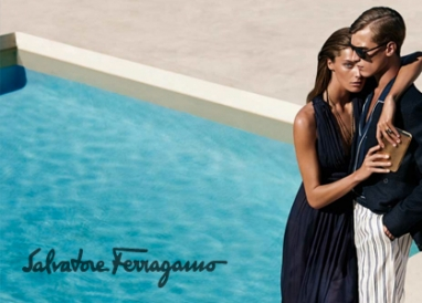 Salvatore Ferragamo eyes further expansion in China