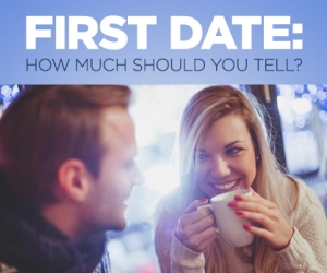 The Biggest First-Date Mistakes