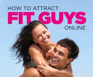 Dating 101: Find Athletic, Fit Guys Online