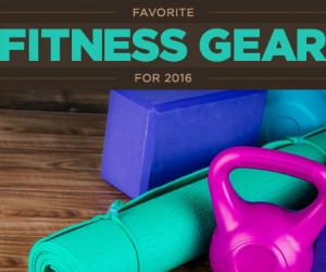 The Top 8 Pieces of Fitness Gear