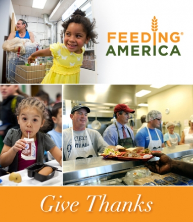 For Thanksgiving: The faces and story behind America's hunger crisis