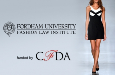 CFDA backs first fashion law center