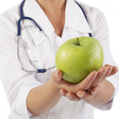 Fruits and Vegetables Officially Prescribed by Doctors