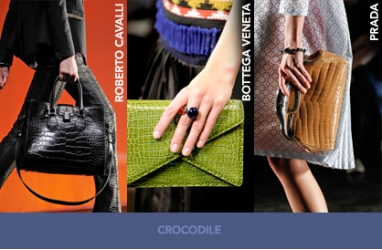 Milan Fashion Week Spring 2012: Accessories Wrap-up