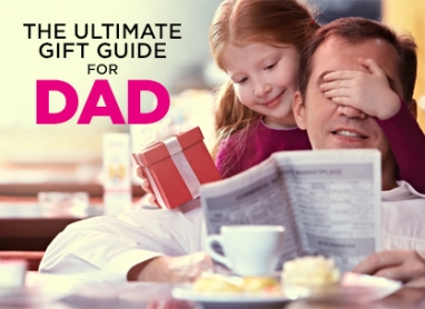 The Ultimate Gift Guide for Dad