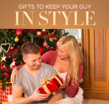 Stylish Holiday Gifts For Him