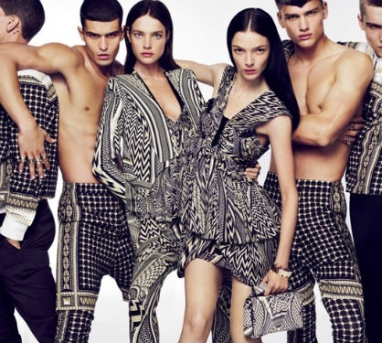 Radar: Luxury brands lobby against online