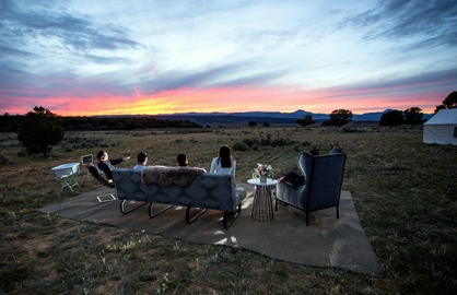 Go Glamping for a Luxurious Outdoor Experience