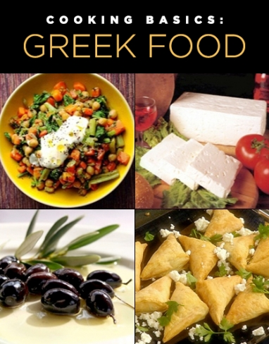 Inside a Greek Kitchen: 5 Classic Ingredients and Recipes