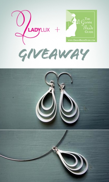 Green Bride Guide Giveaway