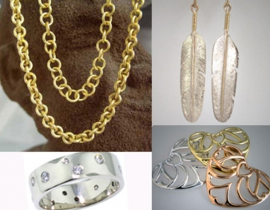Green Jewelry:  Eco-friendly and Fashionable