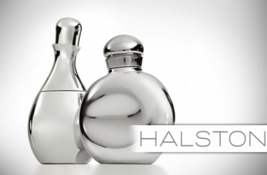 Halston Revival in Fragrance