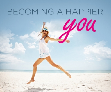 4 Tips on Becoming a Happier You