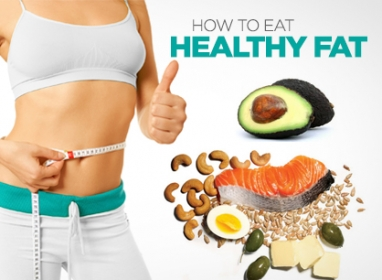 Facts on Healthy Fats: Why They're Important