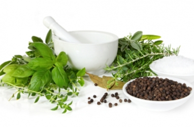 Herbs: The Natural Beauty Remedy