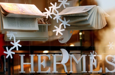 Hermès Will Not Give Way To Masstige