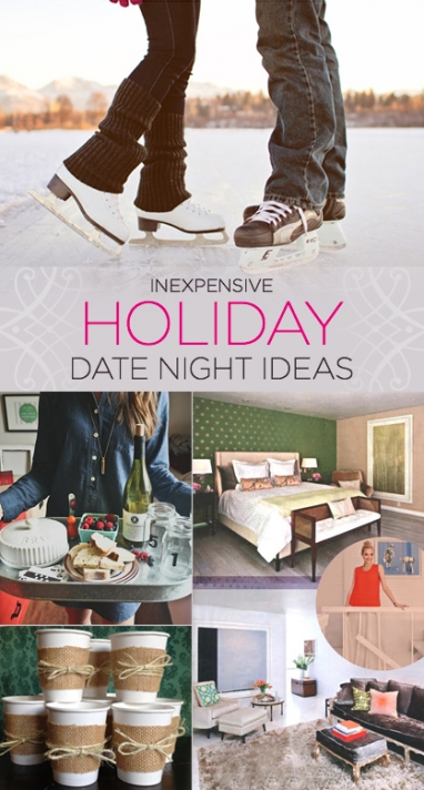 20 Inexpensive Winter Date Night Ideas