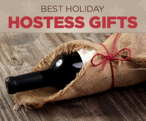 Hostess Gifts for the Season