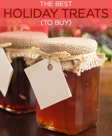 Sweet and Savory Holiday Food Gift Ideas
