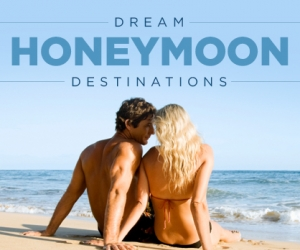 Hidden California Honeymoon Destinations