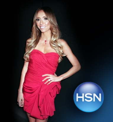 Giuliana Rancic launches G by Giulana collection with HSN