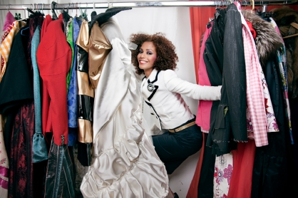 Tough Commandments of Closet Cleaning