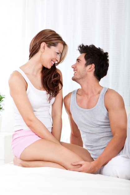 Conflicting Sexual Styles: 50 Shades of Gray