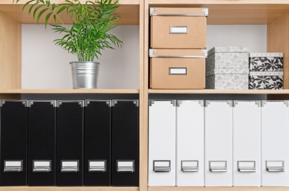 Declutter and Organize Your Home