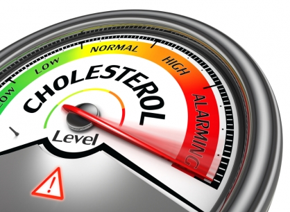 Cholesterol News: It's Not Bad For You
