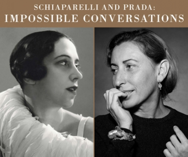 """Schiaparelli and Prada: Impossible Conversations"" premieres at the Met"