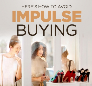 Fend Off Impulse Buying with These Tips