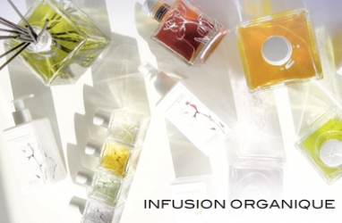 Scent Secrets: Ron Chavers of Infusion Organique