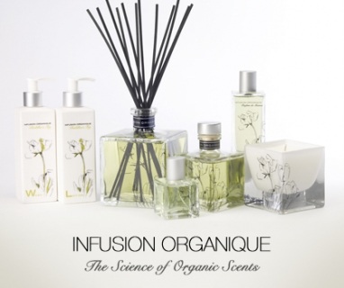 Infusion Organique: Infusing science into luxury skin care