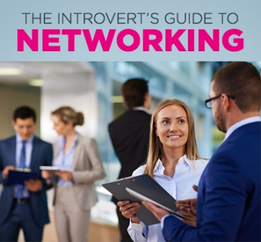 An Introvert's Survival Guide to Networking