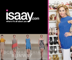 Isaay.com has stars in its eyes—and behind its new shoe line