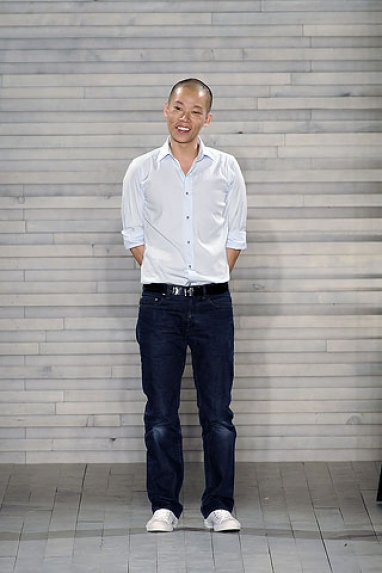 Jason Wu to expand accessories line