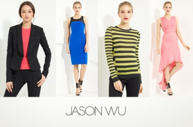 Nordstrom livestreams Jason Wu