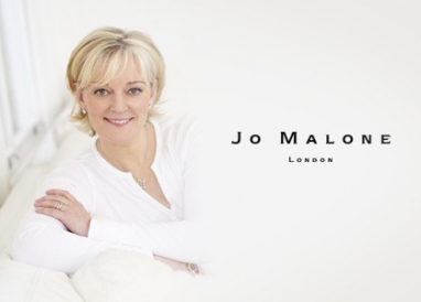 Jo Malone back in world of fragrance