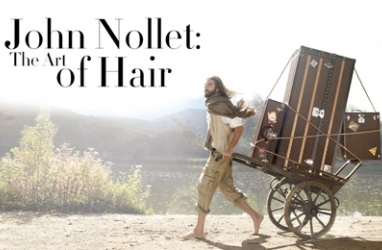 Hair-Here, There, and Everywhere
