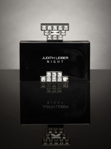 Judith Leiber's new fragrance 'Night' set to make splash