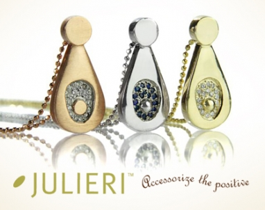 Julieri debuts collection for Head First